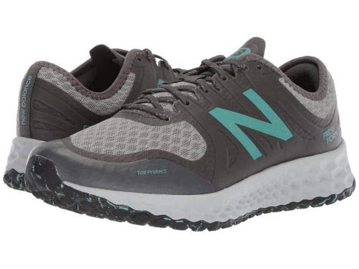 触手大熟達したNew Balance(ニューバランス) レディース 女性用 シューズ 靴 スニーカー 運動靴 Kaymin - Magnet/Mineral Sage/Reflective [並行輸入品]