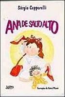 Ana De Salto Alto