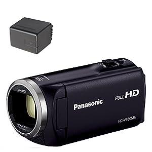 Panasonic HDビデオカメラ V360...の関連商品2