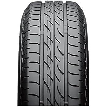 ブリヂストン(BRIDGESTONE) 低燃費タイヤ NEXTRY 155/65R14 75S 新品1本