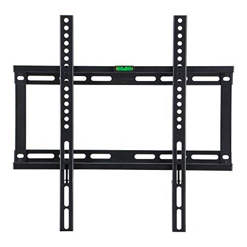 テレビ壁掛け金具 23-55インチ型 モニター LCDLED液晶テレビ対応 VESA TVセッター 固定式 薄型