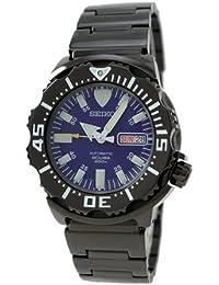 セイコー SEIKO 先行販売限定モデル ダイバーズウォッチ パープル 200m防水 機械式(自動巻き) SZEN010 [国内正規品] メンズ 腕時計 時計