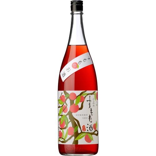 小正醸造 小正のすもも酒 1.8L