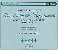 Donizetti;La Figlia Del Re