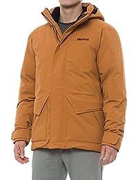 (マーモット) Marmot メンズ アウター ダウンジャケット Colossus Gore-Tex Down Jacket - Waterproof, 700 Fill Power [並行輸入品]