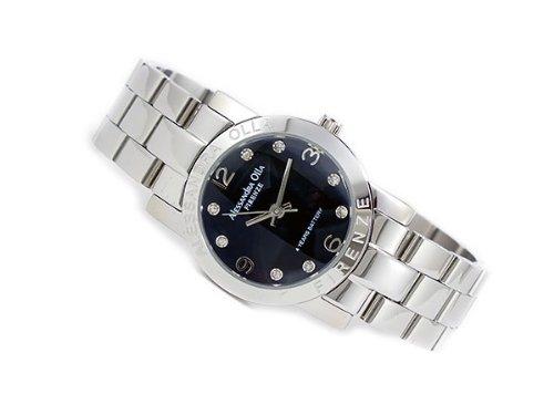 [アレサンドラ・オーラ]ALESSANDRA OLLA クオーツ 腕時計AO-711【並行輸入品】