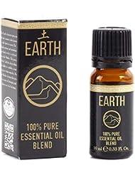 Mystix London | Chinese Earth Element Essential Oil Blend - 10ml