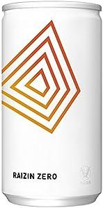 大正製薬ライジンゼロ(RAIZIN ZERO)185ml×30缶