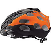 Catlike Mixino Black/Orange Matte SM Mixino, SM, Black/Orange Matte by Catlike
