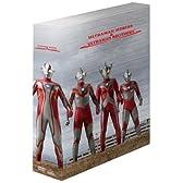 ウルトラマンメビウス&ウルトラ兄弟 メモリアルボックス (初回限定生産) [DVD]