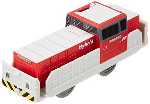 プラレール KF-02 HD300 ハイブリッド機関車
