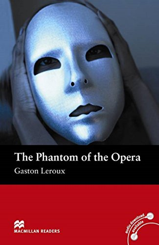 Macmillan Reader Level 2 Phantom of the Opera Beginner Reader (A1)の詳細を見る