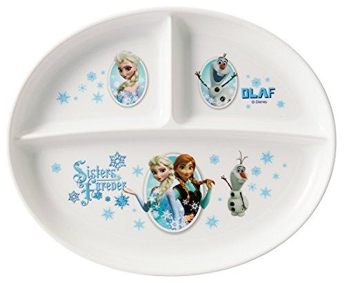 スケーター 食洗機対応 ランチプレート アナと雪の女王 XP...