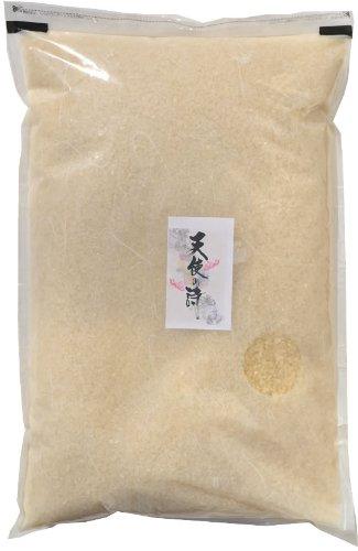 佐賀県 無洗米 天使の詩 5kg 令和元年産