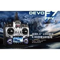 最新 walkera ワルケラ 送信機 DEVOF7