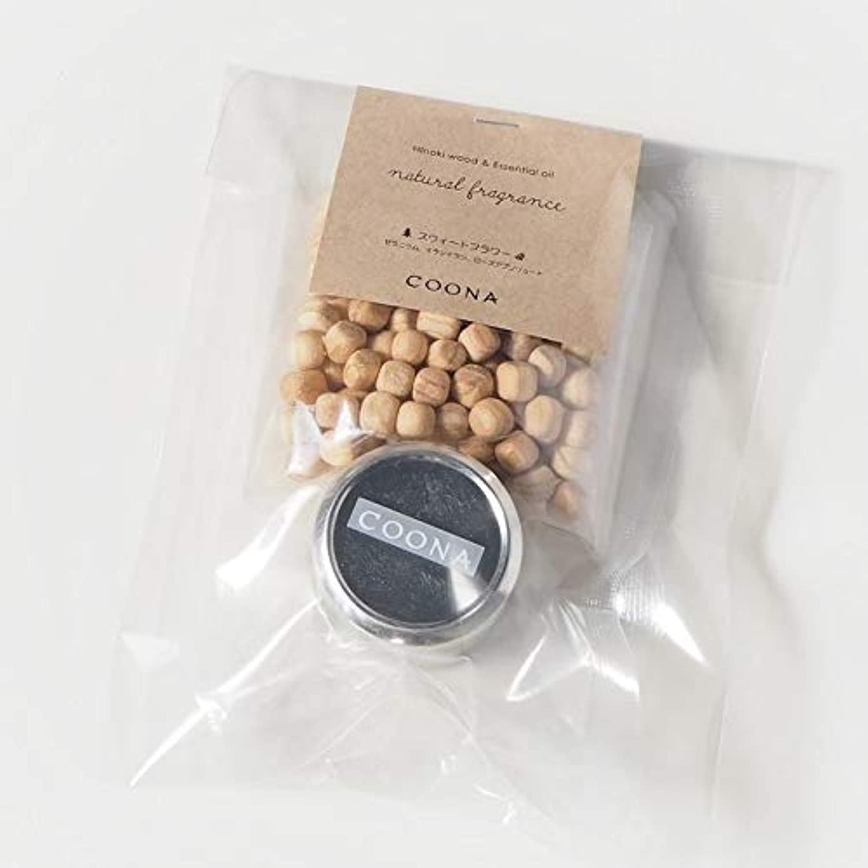誇り一掃するスピーチヒノキ ウッド& エッセンシャルオイル ナチュラルフレグランス (メタル缶付き, 地の香り)