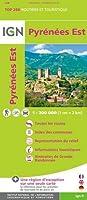Pyrenees Eastern 2018