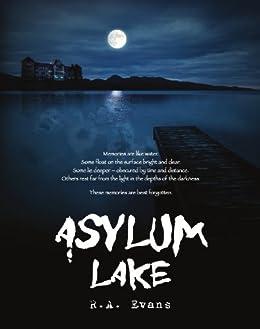 Asylum Lake by [Evans, R. A.]