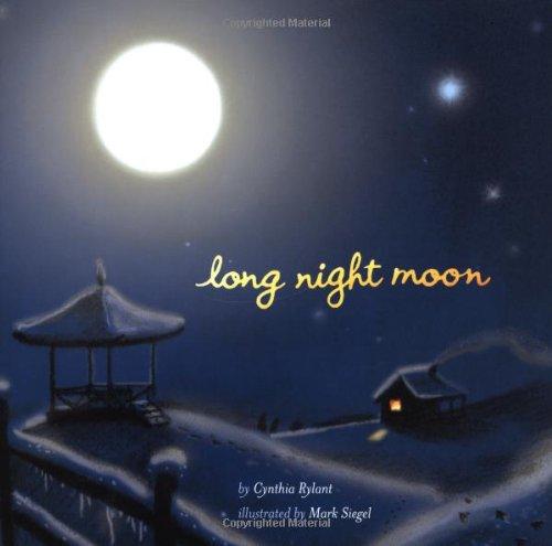 Long Night Moonの詳細を見る