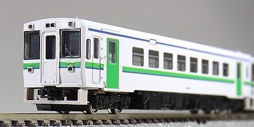 Nゲージ 4018 JRキハ150形100番代 基本 (塗装済完成品)