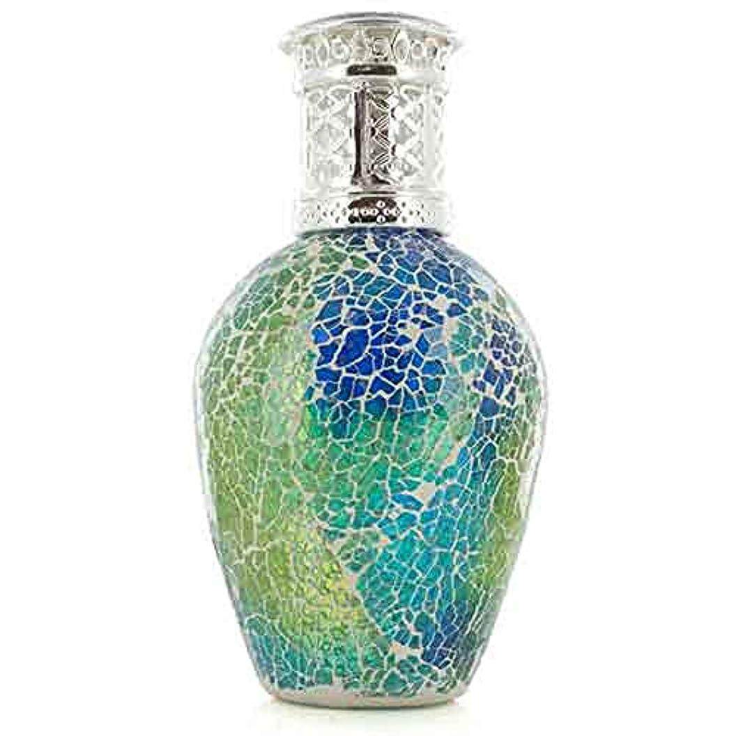 戸棚直立スパイAshleigh&Burwood フレグランスランプ L モザイクメドゥー FragranceLamps sizeL MosaicMeadow アシュレイ&バーウッド