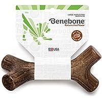 ベネボーン[Benebone] 噛むおもちゃ ラージ メープルスティック
