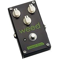 weed(ウィード) エフェクター Sweet Bass / OverDrive