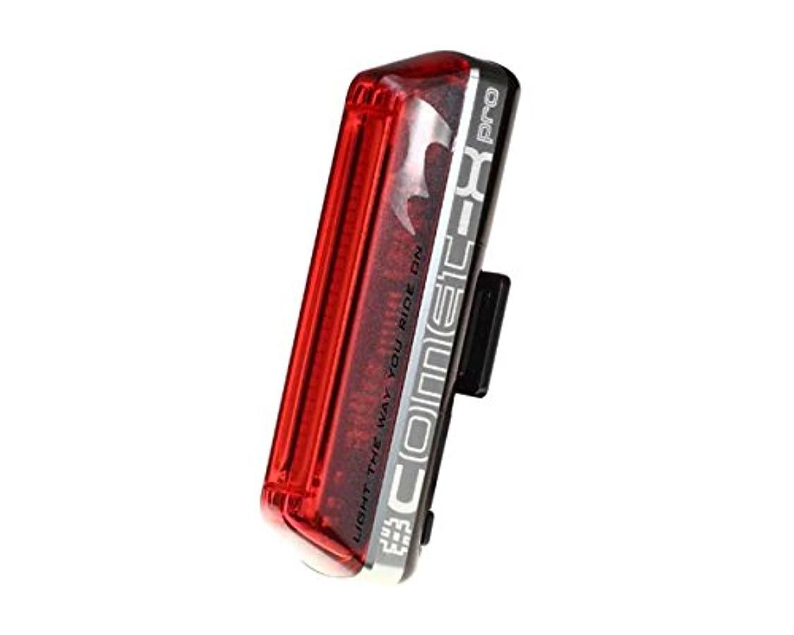 マイナーかび臭い振幅MOON【ムーン】 COMET-X PRO USB充電式テールライト LT-MO-118