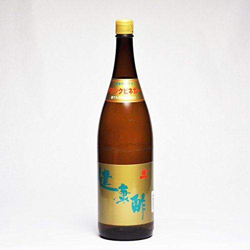 宝福一 健康酢 1800ml 1本 鳥取 調味料 酢 ドリンクビネガー リンゴ酢 飲むお酢 調理酢