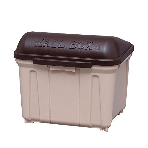 アイリスオーヤマ ポスト ネット通販ボックス H-NB30