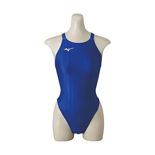 MIZUNO(ミズノ) レース用競泳水着 レディ...の商品画像