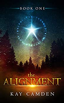 The Alignment by [Camden, Kay]