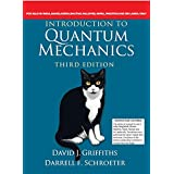 Introduction to Quantum Mechanics, 3rd Edition (South Asia Edition)