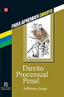 Direito Processual Penal - Volume 11