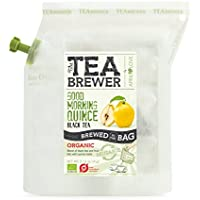 TEA BREWER(ティーブリュワー) グッドモーニングクインス 4g