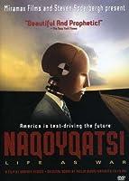 Naqoyqatsi [DVD] [Import]