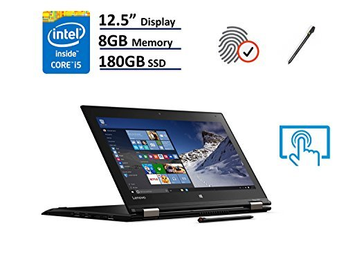 Lenovo Thinkpad Yoga 260 2-in-...