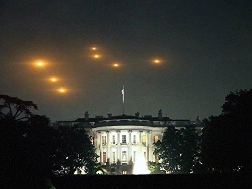 UFO乱舞事件