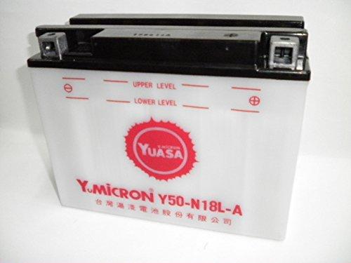 YUASA / Y50-N18L-A (...