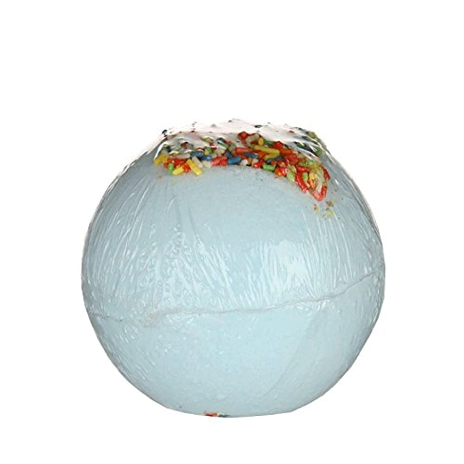 モルヒネそうでなければカーフTreetsバスボールディスコバス170グラム - Treets Bath Ball Disco Bath 170g (Treets) [並行輸入品]