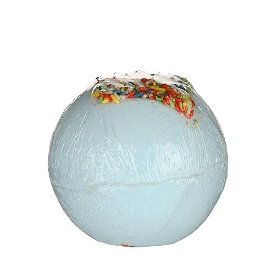 チャート起こるブランドTreets Bath Ball Disco Bath 170g (Pack of 6) - Treetsバスボールディスコバス170グラム (x6) [並行輸入品]
