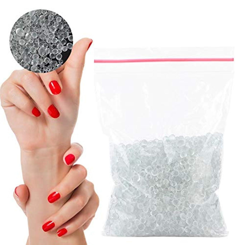 立証するポーチスマート高温ネイル殺菌用ガラス玉