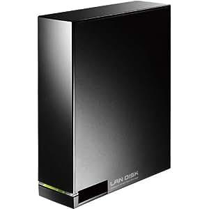 I-O DATA 超高速 LAN接続型ハードディスク 2.0TB HDL-A2.0S