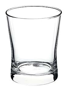 Bormioli Rocco (ボルミオリ・ロッコ) オウラ ウォーター (3ヶ入) グラス 3.24850