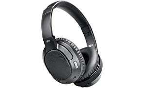 MEE audio Matrix Cinema Low Latency Bluetooth Wireless Headphones with CinemaEAR Audio Enhancement for TV and Other Media - HP-AF68-CMA
