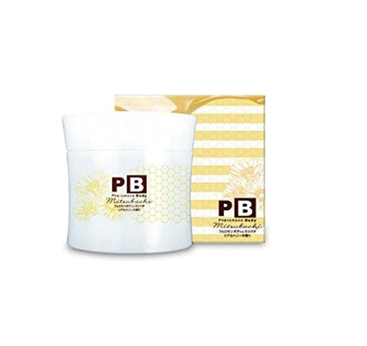 Pheromone body(フェロモンボディ)® ミツバチ 500g