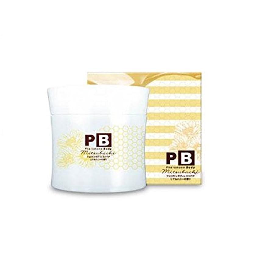 中断ゆるく眩惑するPheromone body(フェロモンボディ)® ミツバチ 500g