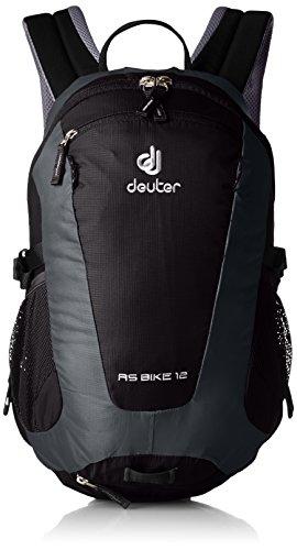 [ドイター] deuter RS バイク 12 D4200416-7410 7410 (ブラック×グレー)