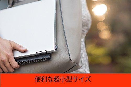 『SanDisk USBメモリ 16GB USB 3.1 超小型 Ultra Fit 【正規代理店品 5年保証】 SDCZ430-016G-J57』の5枚目の画像