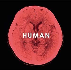 HUMAN (通常盤)